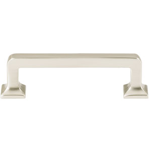 Satin Nickel 3-Inch Pull