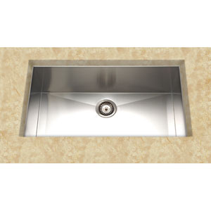 KSS-004 Stainless Steel Kitchen Sink