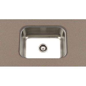 Stainless Steel 24 x 18 Undermount Sink