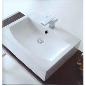 PS-006 Ceramic Vessel Sink