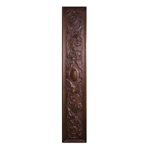 Brandywine Carved 67-Inch Panel