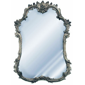 French Shimmer Mirror