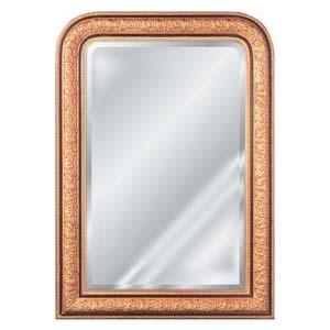 Napoleon III Beveled Mirror