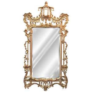 Campanello Mirror