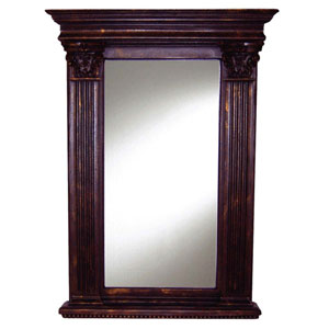 Napoleon Rectangular Mirror