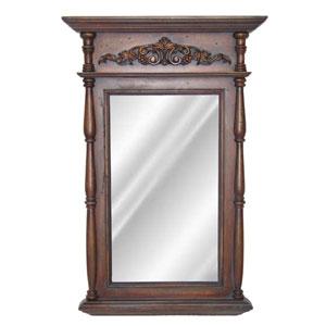 Brandywine Classic Rectangular Mirror
