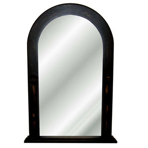 Blackberry Arched Mirror