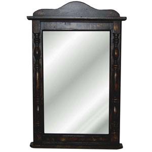 Blackberry Columbus Mirror