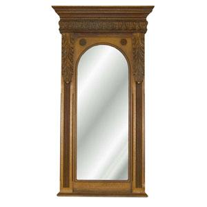 Bronze Avington Mirror