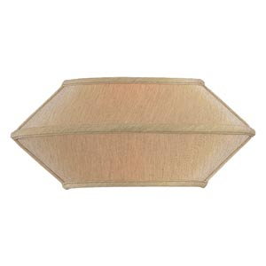 Sunrise Classic Bronze One-Light Wall Sconce