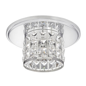 Hurricane 10.25-Inch Recessed Light Shade