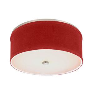Fabbricato Crimson 14.5-Inch Recessed Light Shade