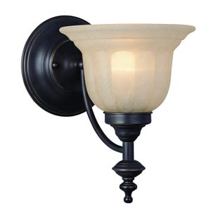 Richland Bolivian One-Light Wall Sconce