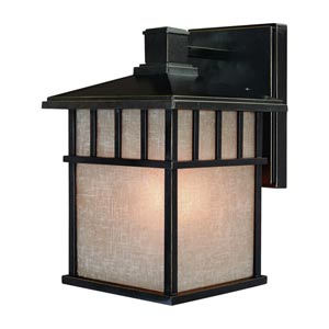 Barton Winchester Medium One-Light Outdoor Wall Light