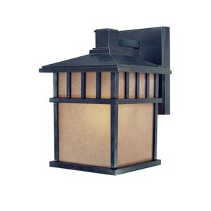 Barton Winchester Large One-Light Outdoor Wall Light