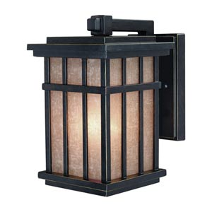 Freeport Winchester One-Light Outdoor Wall Light