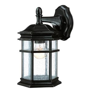 Barlow Winchester Small Downward One-Light Outdoor Wall Light