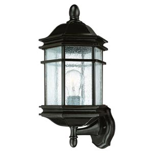Barlow Winchester Large Upward One-Light Outdoor Wall Light