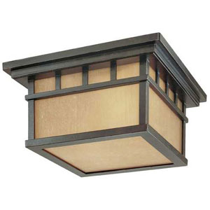 Barton Winchester Exterior wall Light