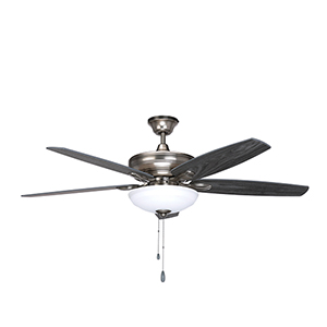 Antique Pewter Ashland LED Ceiling Fan