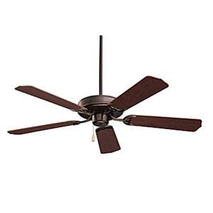 Pro Series Builder Oil Rubbed Bronze 52-Inch Energy Star Ceiling Fan