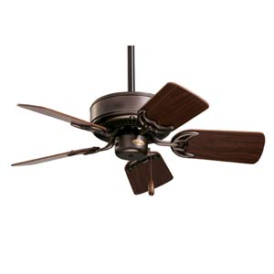 Northwind Oil Rubbed Bronze 29-Inch Ceiling Fan