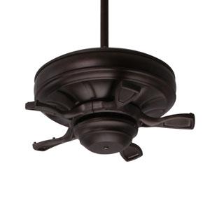 Oil Rubbed Bronze Carrera Grande Eco Ceiling Fan