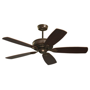 Venetian Bronze Prima Ceiling Fan