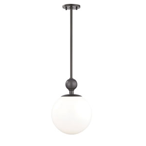 Daphne Old Bronze 11-Inch One-Light Pendant