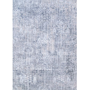 Europa Amalthea Floral Mist Rectangular: 7 Ft. 10 In. x 10 Ft. 9 In. Rug