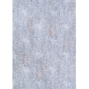 Europa Ganymede Floral Galaxy Rectangular: 6 Ft. 7 In. x 9 Ft. 6 In. Rug