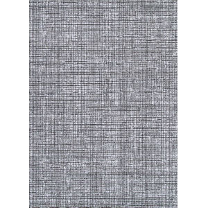 Nomad Kanjar Geometric Terra Firma Rectangular: 7 Ft. 10 In. x 11 Ft. 2 In. Rug