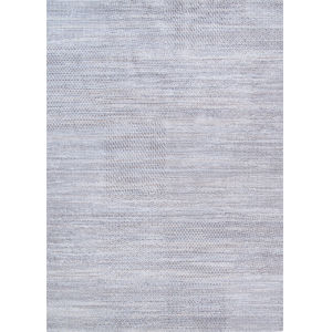 Nomad Pamaria Geometric Drift Rectangular: 7 Ft. 10 In. x 11 Ft. 2 In. Rug