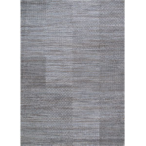Nomad Pamaria Geometric Terra Firma Rectangular: 7 Ft. 10 In. x 11 Ft. 2 In. Rug