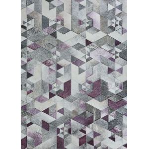 Prairie Falsterbo Byzantine Rectangular: 5 Ft. 3 In. x 7 Ft. 6 In. Rug