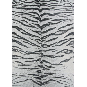 Dolce Bengal Ivory Rectangular: 2 Ft. 3 In. x 3 Ft. 11 In. Rug