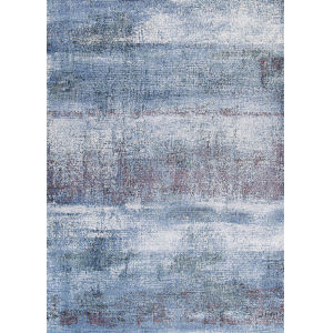 Easton Atmost Mist Rectangular: 5 Ft. 3 In. x 7 Ft. 6 In. Rug