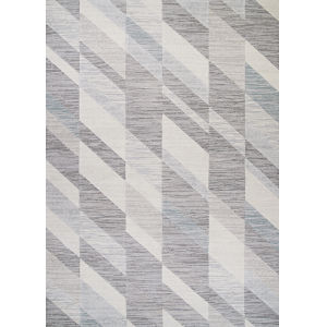 Easton Windward Natural Shadow 6 Ft. 6 In. x 9 Ft. 6 In. Rectangular Area Rug