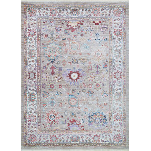 Bliss Media Twilight Rectangular: 7 Ft. 10 In. x 10 Ft. 3 In. Rug