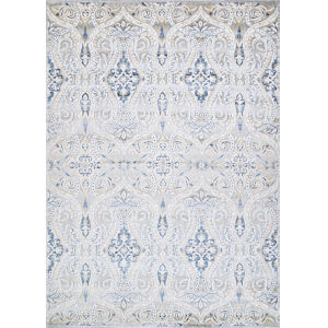 Nirvana Thames Antique Lace Rectangular: 5 Ft. 3 In. x 7 Ft. 6 In. Rug
