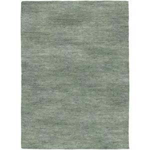 Anji Sea Mist Rectangular: 5 Ft. 3 In. x 7 Ft. 6 In. Rug