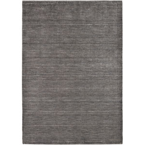 Anji Slate Rectangular: 5 Ft. 3 In. x 7 Ft. 6 In. Rug