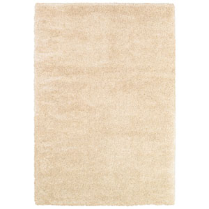 Bromley Snow Rectangular: 5 Ft. 3 In. x 7 Ft. 6 In. Rug
