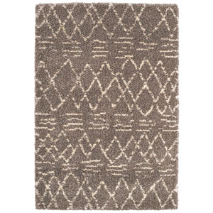 Bromley Multi-Colored Rectangular: 5 Ft. 3 In. x 7 Ft. 6 In. Rug