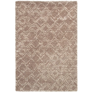 Bromley Camel Rectangular: 5 Ft. 3 In. x 7 Ft. 6 In. Rug