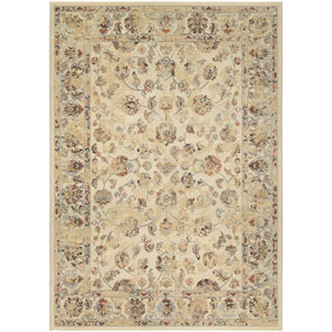 Easton Rothbury Multicolor Rectangular: 7 Ft. 10-Inch x 11 Ft. 2-Inch Rug