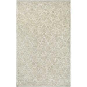 Madera Brinson Linen Rectangular: 2 Ft. x 4 Ft. Rug