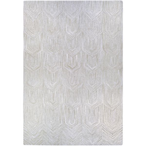 Crawford Madrid Natural Rectangular: 2 Ft. x 3 Ft. Rug