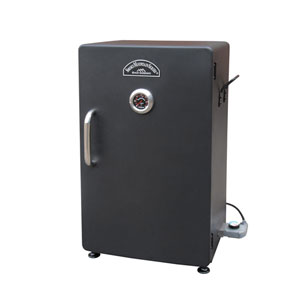 Landmann Black Smoky Mountain 26-Inch Electric Smoker