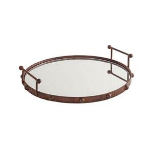 Tabern Mirror 17-Inch Tray